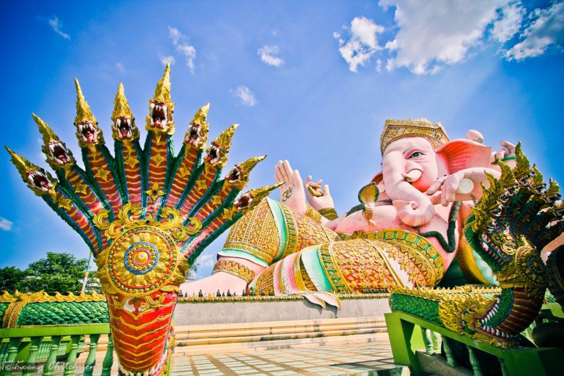 أفضل 15نشاطاً يمكنك القيام به في باندونج إندونيسيا