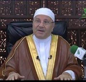 الداعية الإسلامي الدكتور محمد راتب النابلسي يلقي محاضرة في ناعور .. السبت القادم