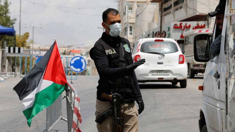 5 وفيات و 453 إصابة جديدة بكورونا في فلسطين