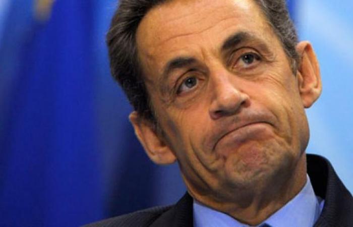 توقيف الرئيس الفرنسي نيكولا ساركوزي على خلفية التحقيق في تمويل حملته الانتخابية