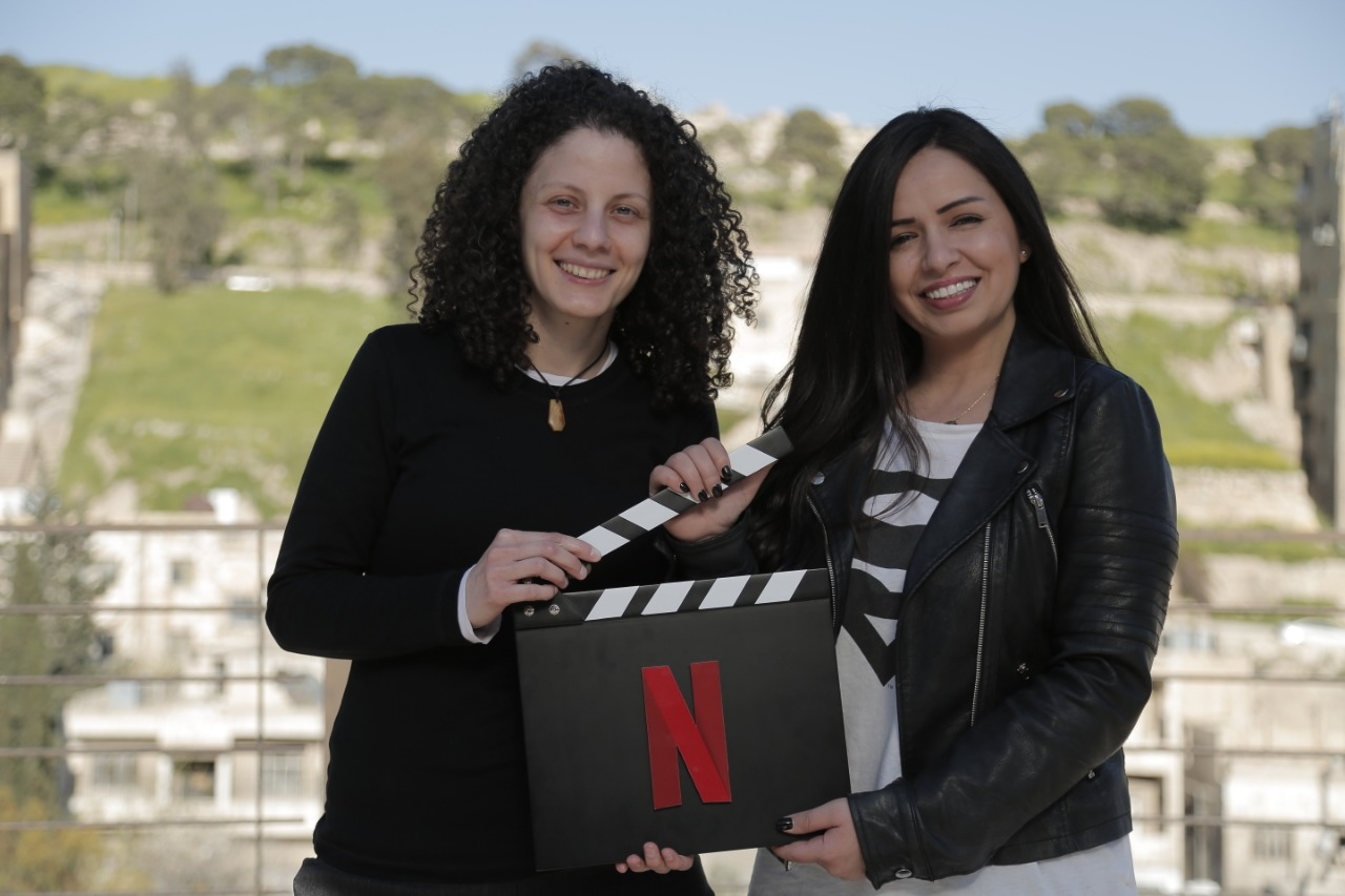 """""""مدرسة الروابي للبنات"""" عمل نسائي عربي جديد من Netflix"""