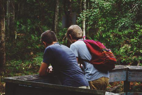 تفسير رؤية الأصدقاء في المنام