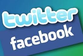 """القضاء المصري يرفض دعوى لاغلاق """"فيسبوك"""" و """"تويتر"""""""