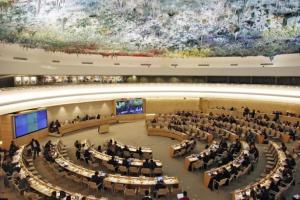 توقعات بدعم فلسطين في مجلس حقوق الإنسان بجنيف