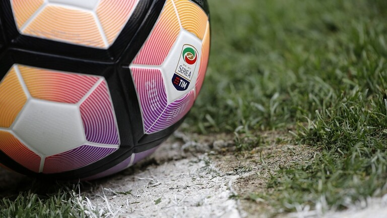 خطة الاتحاد الإيطالي لكرة القدم لاستئناف الموسم