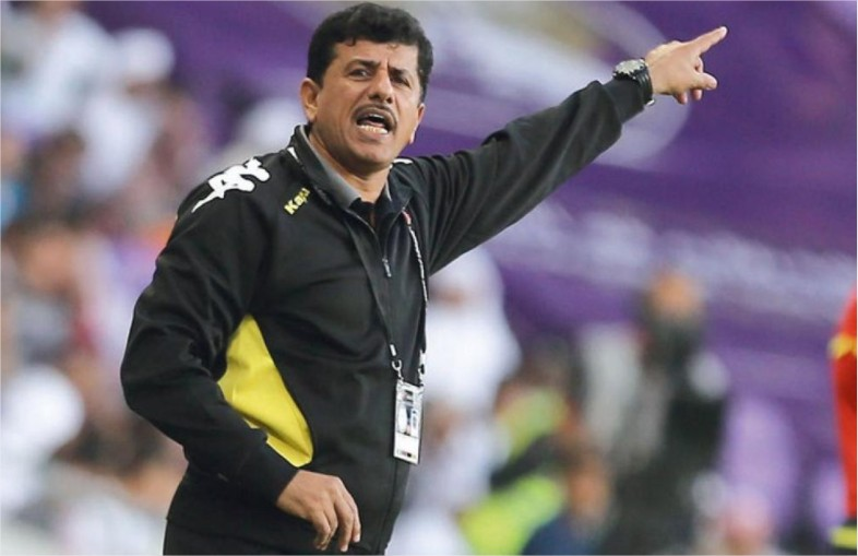اتحاد الكرة يقبل استقالة المسفر من تدريب النشامى