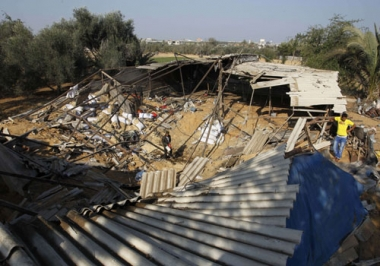 اتحاد عمال غزة: 120 ألف عاطل عن العمل جراء إغلاق الأنفاق