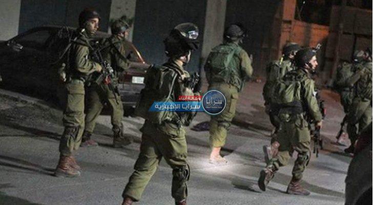 اغتيال 4 فلسطينيين في عملية أمنية لقوات الاحتلال في عدة مناطق بالضفة الغربية