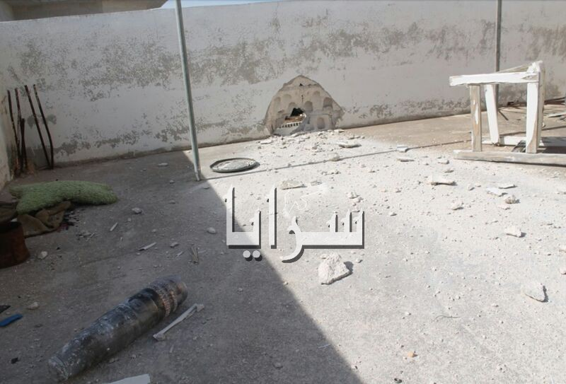 إستمرار تساقط القذائف السورية الرمثا.. image.php?token=732284e069526b0614ab914c80aaf435&size=