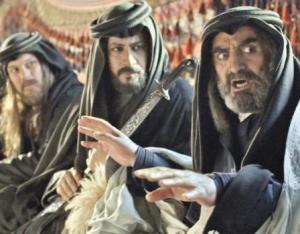 قيم الشجاعة في مسلسل «وعد الغريب»