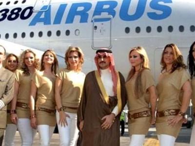 الحياة الخاصة لـ الوليد بن طلال بالفيديو  ..  زوجته : اشجع الوليد على مرافقة الفتيات الجميلات