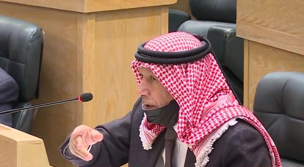 """العرموطي للخصاونة: """"قوم مارس ولايتك ..  و حط ايدك بإيد حماس"""""""