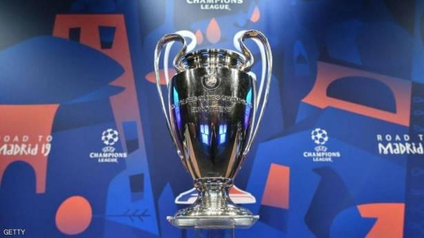 """أبطال أوروبا ..  ليفربول في """"مواجهة رائعة"""" ..  ومعركة لبرشلونة"""