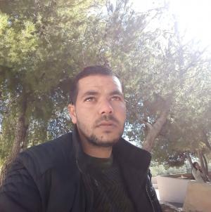 محمد يونس النوايسة  ..  مبارك الخطوبة