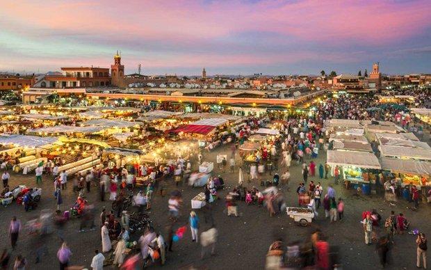 بالصور  ..  تعرف على أجمل مدن عربية ساحرة يمكنك زيارتها هذا الصيف