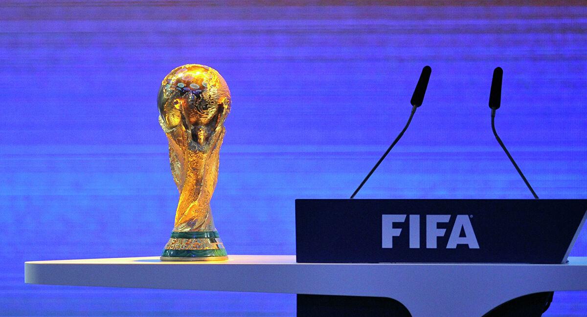 تسريب خطة سعودية لاستضافة كأس العالم