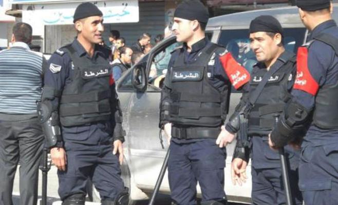 الكرك : القبض على 3171 مطلوباً في المحافظة عام 2014
