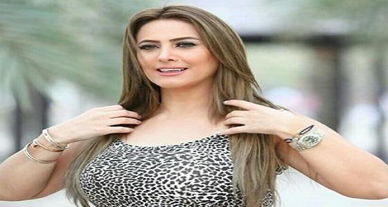 """بالفيديو ..  ممثلة أردنية تثير الجدل ..  """"أمي تحممني لو صار عمري 60 سنة!"""""""