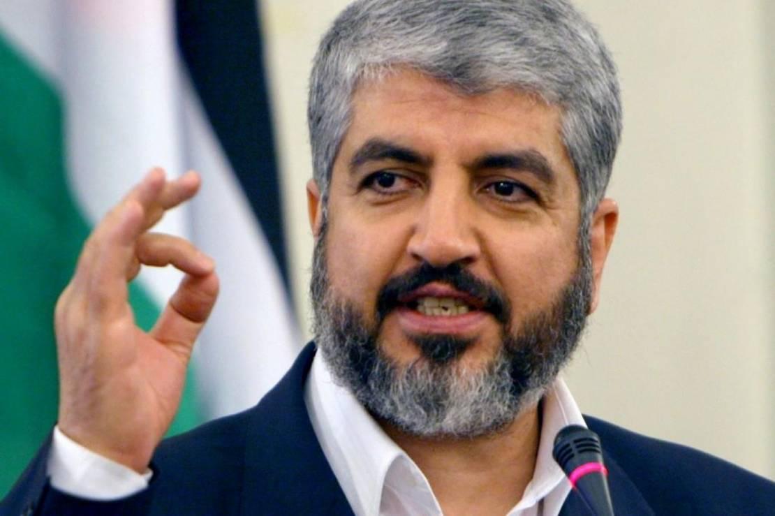 مشعل: سنجعل من 28 رمضان لحظة فارقة في مسار الانتفاضة