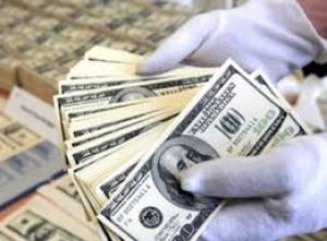 المفرق : ضبط 10 آلاف دولار مزورة بحوزة لاجىء سوري