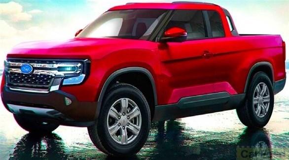 فورد تحذر مورديها من تسريب صور النماذج الأولية للسيارات الجديدة