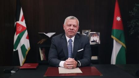 الملك يخاطب الأردنيين اليوم في ذكرى الاستقلال