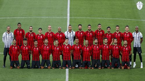 المنتخب الوطني يواجه الإمارات وفيتنام أواخر أيار