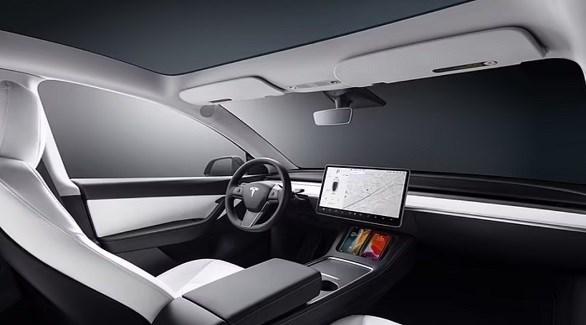 سيارات تيسلا الجديدة تتجسس على مستخدميها