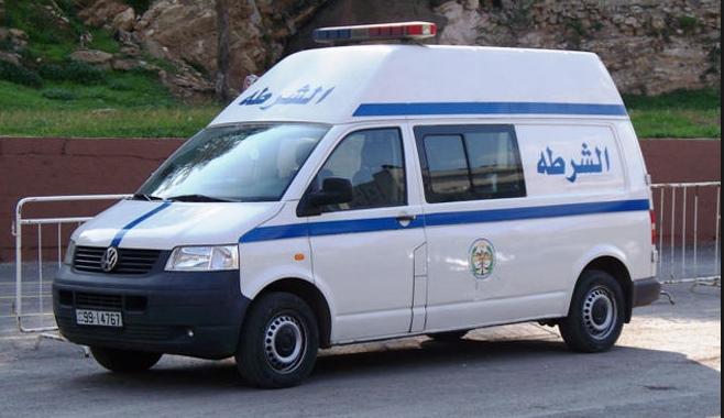 شرق عمان : هيروين وحشيش ومسروقات في سيارة سياحية