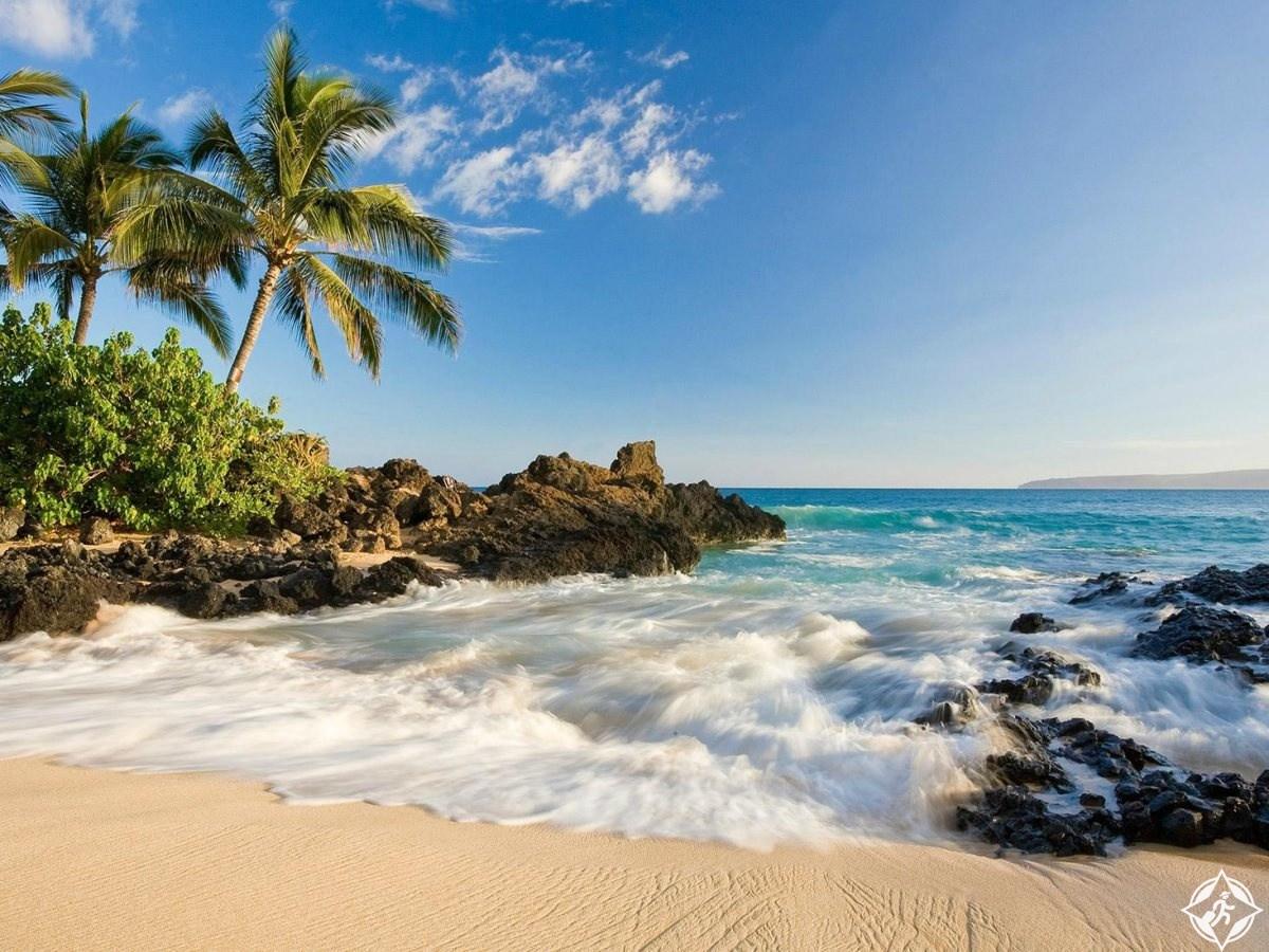 بالصور ..  ماوي ..  أسباب لزيارة أجمل جزيرة على وجه الأرض