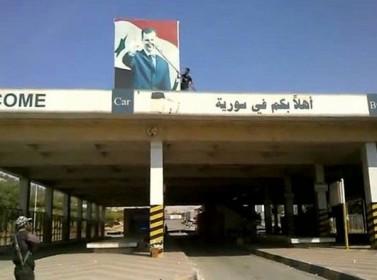 """""""النصرة"""" تنسحب من معبر نصيب وتسلمه لـ""""الحر"""""""