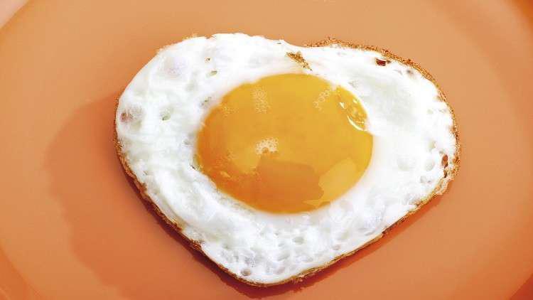 تناول البيض ليس مثالياً لمرضى السكري