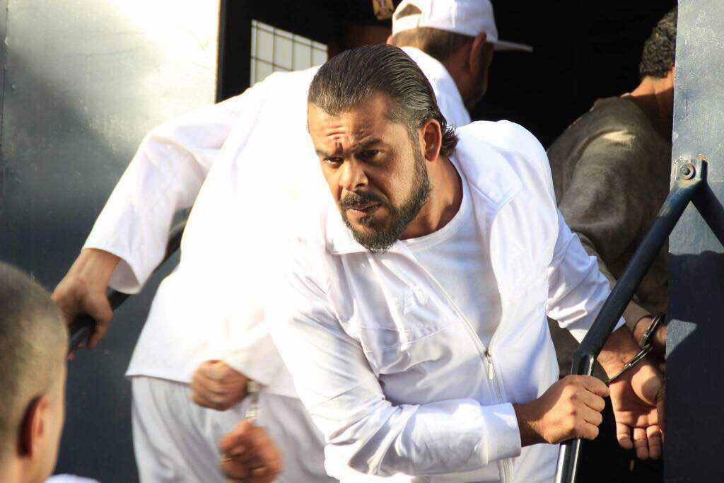 """""""الرياحنة"""" بطلا لفلم مصري جديد"""