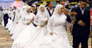 جمعية العفاف تدعو الفتيات و الشباب الراغبين بالزواج للمشاركة في حفل زفاف جماعي