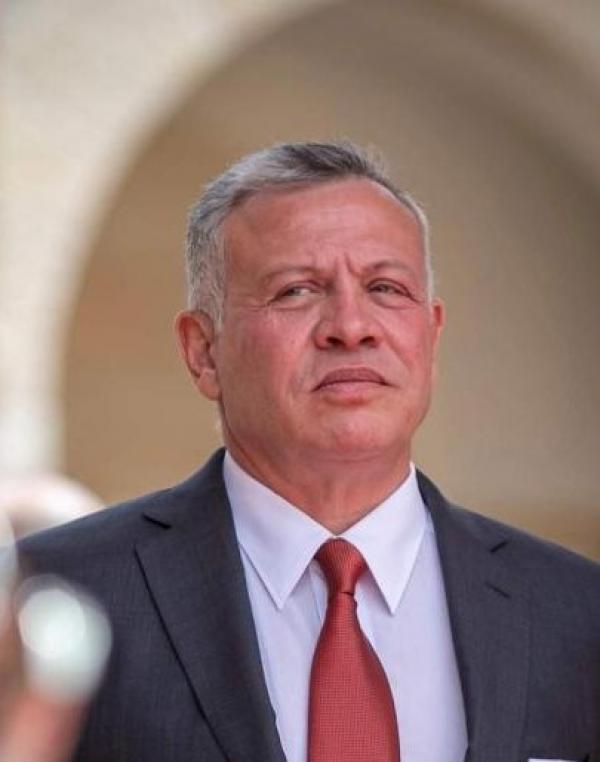 الملك يتبادل التهاني مع الرئيسين الفلسطيني والتونسي بمناسبة عيد الأضحى