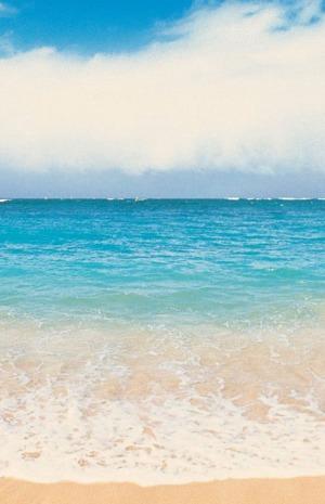 تفسير رؤية البحر في الحلم