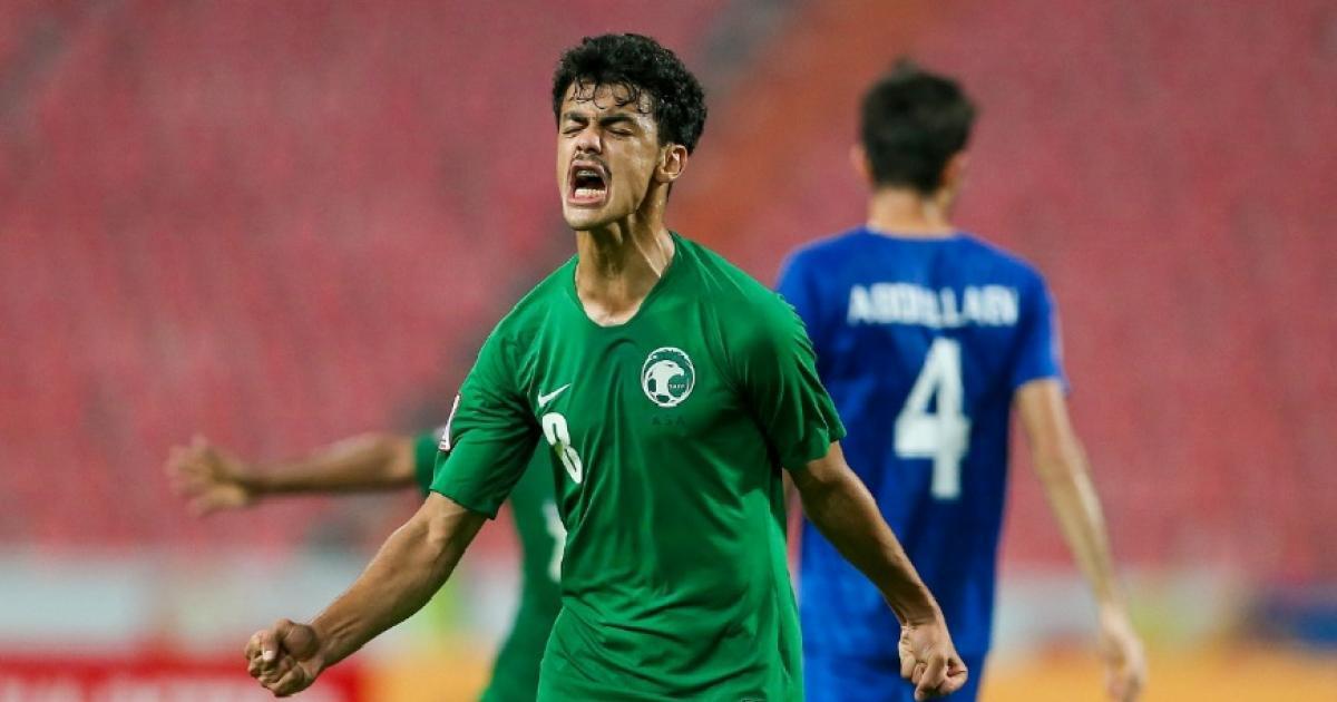 السعودية تلحق بكوريا في نهائي كأس آسيا تحت 23 عاما