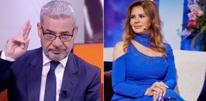 ما سر تداول فيديو قديم لسلمى المصري تتحدث فيه عن العواطف مع مصطفى الآغا؟
