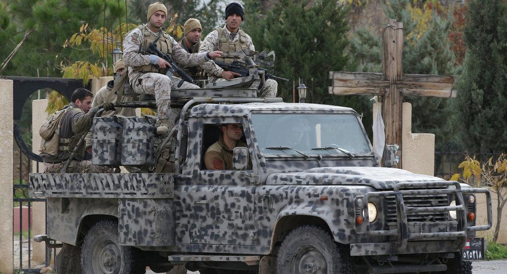 تصفية أحد أخطر تجار المخدرات في منطقة البقاع اللبنانية الملقب بـ اسكوبار