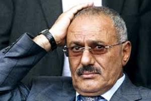 """صالح يلجأ للإيرانيين بسبب واقعة """"الليلة السوداء"""""""