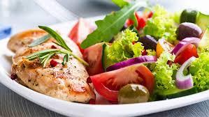 إساءة استخدام الغذاء الصحي تؤدي للعمى  .. تفاصيل