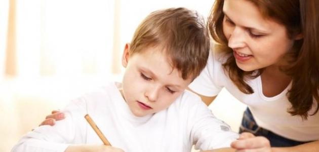 كيف أزيد ذكاء ابني وأجعله يتكلم؟