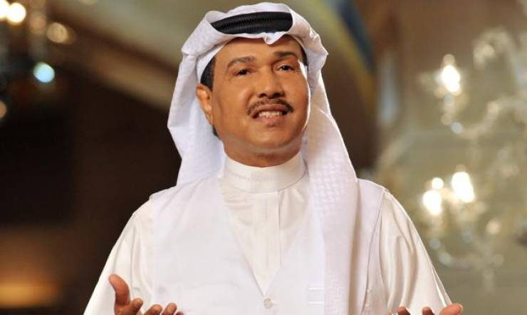 محمد عبده: لمْ أقلْ أن أحلام فنانة العرب !!