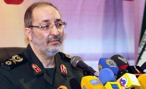 """إيران: سننقل الحرب لداخل أميركا إذا """"تطاولت"""" علينا"""