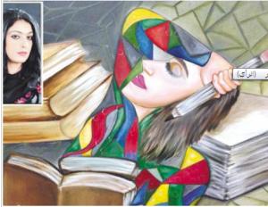 الشامسي: الفن التشكيلي لغة عالمية ورسالة أمل