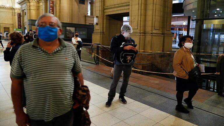 الأرجنتين تمدد الحجر الصحي لمكافحة كورونا حتى 10 مايو