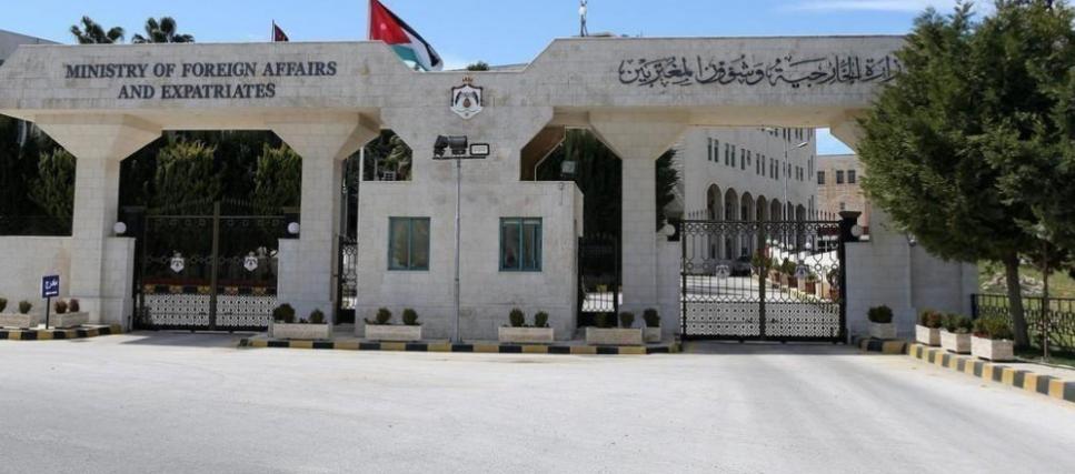 وزارة الخارجية: القنصل الأردني في تل أبيب زار المحتجزين الأردنيين