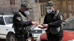 إعلان حالة الطوارئ في فلسطين 30 يوما