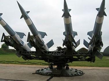 مصر: ضبط مخزن صواريخ أميركية