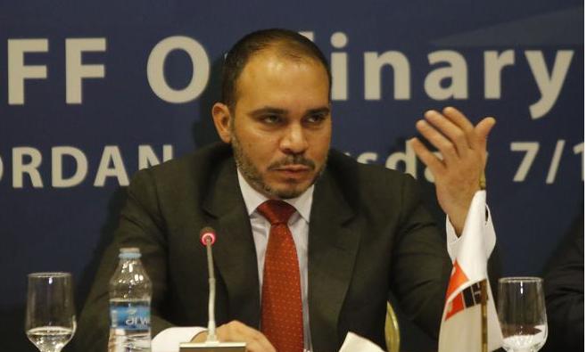 الأمير علي: اتحاد غرب آسيا فرصة للارتقاء بمستوى اللعبة في المنطقة